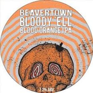 Bloody ell