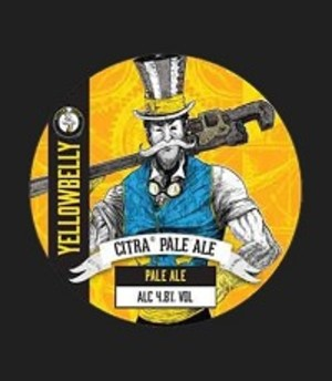 Yellobelly citra