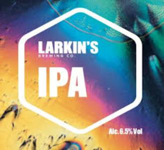 Larkins ipa